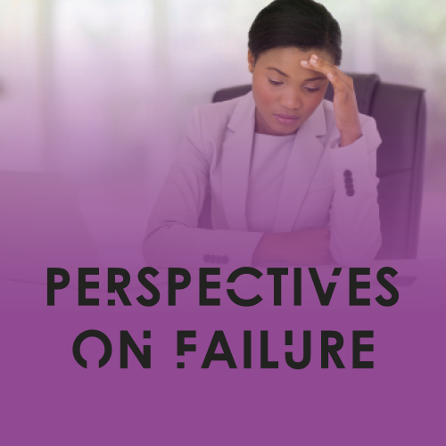 Perspectives On Failure